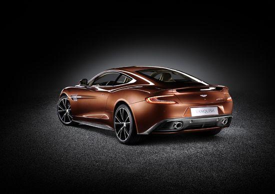 luxury sports car