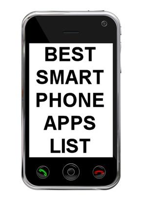 Best Smart Phone Apps List #smart #phone #apps #list #best