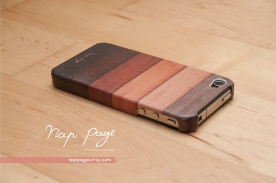 iphone 4 case  iphone 4s case  case for Iphone 4 by NapPage, $19.90