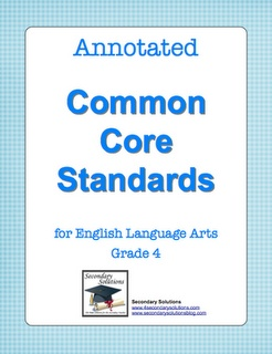 Take the Mystery out of the Common Core!