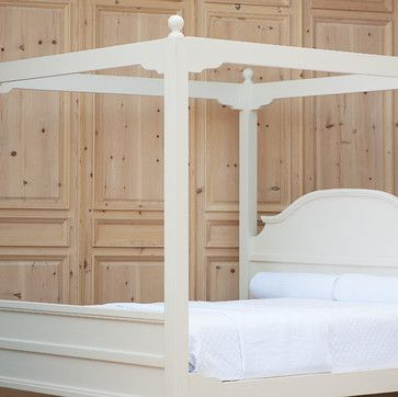 Beds by Bradshaw Kirchofer Handmade Furniture - traditional - beds - los angeles - Bradshaw Kirchofer Handmade Furniture