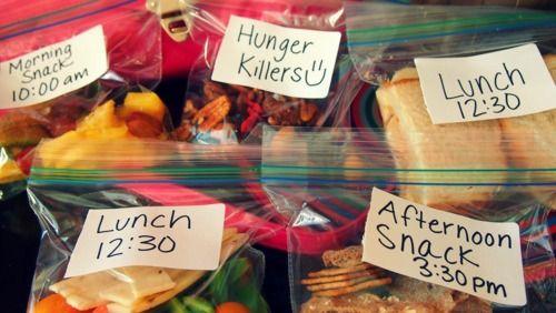 healthy ideas. great blog!
