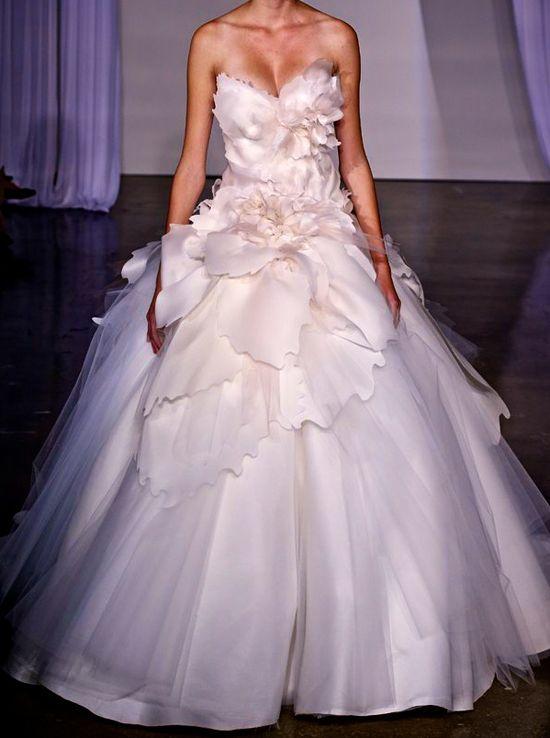 Marchesa Bridal F/W 2013