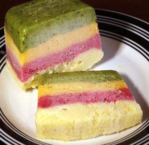 Raw Food Diet - Raw Vegan Ice Cream Cake - acidrefluxrecipes...