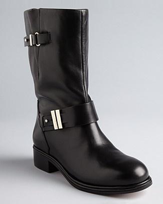 Rachel Roy Moto Boots - Corine