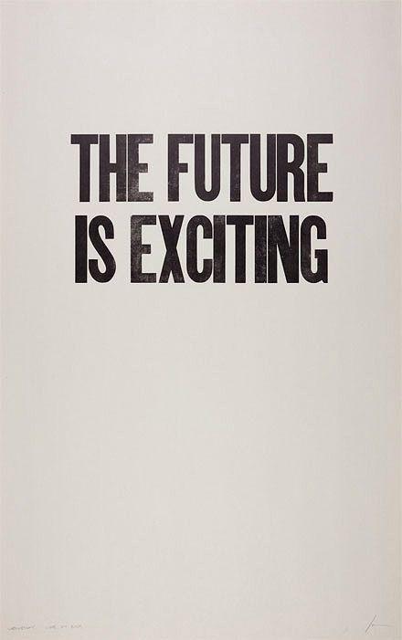 The future. #DAREYOURSELF