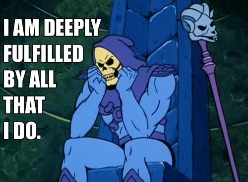 33 Skeletor Affirmations To Get You Through Even The WorstDay