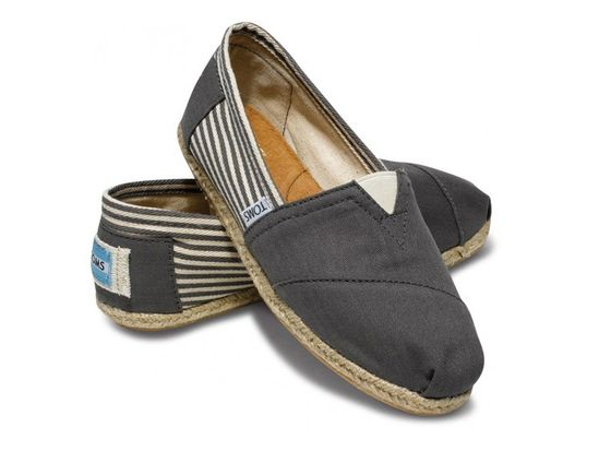 Toms Shoes discount site.  $26