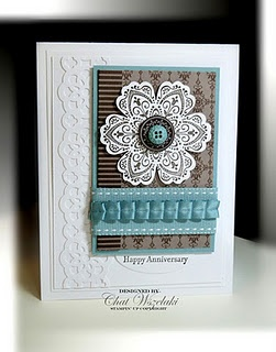 Stampin' Up!, Blossom punch