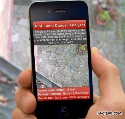 Useful iPhone App
