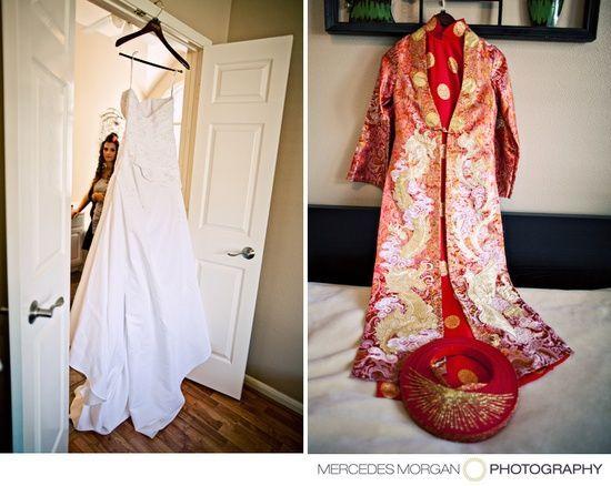 Very ornate #aodai for #wedding