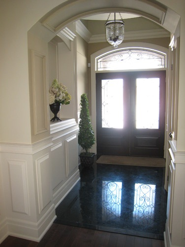 Black Marble Flooring Design, Pictures, Remodel, Decor and Ideas - page 3