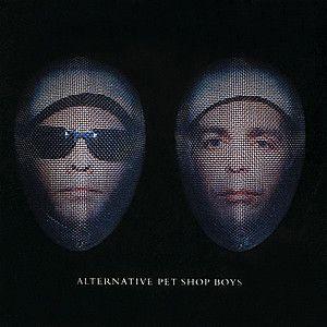 Pet Shop Boys — Product — Alternative