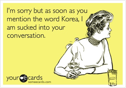 Haha. Oh yeah?! #kdrama #korea #asian #travel #humor #bucketlist