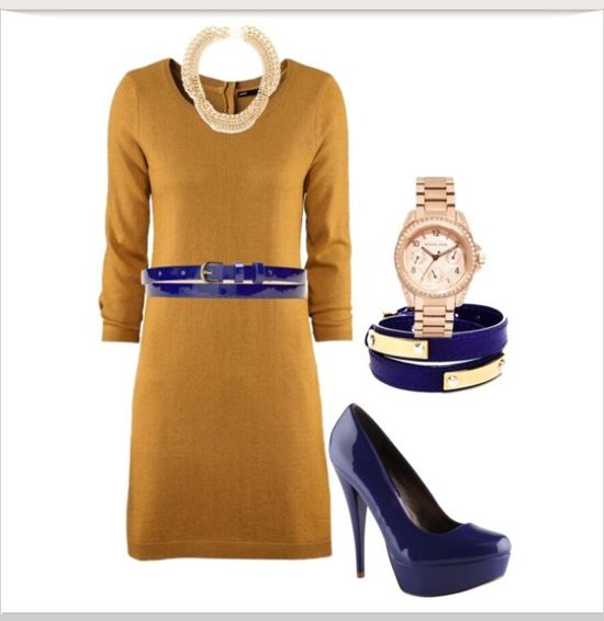 Work outfit polyvore