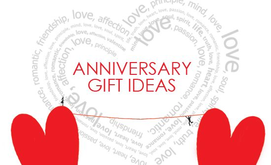 A list of THE BEST Anniversary Gift Ideas online!!!! #anniversary #LOVE