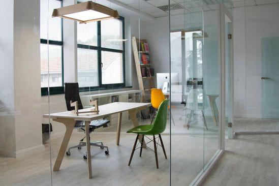 Twintip's office, Reggio Emilia – Italy