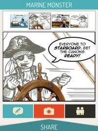 Good Free App of the Day: FriendStrip Kids Pro (create comic strips funnier than the funny paper!)