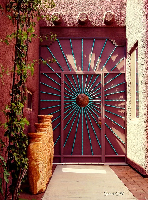 Love the door