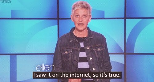 """The 35 Greatest Moments Ever On """"The Ellen Show"""".... Most of these are really funny - especially the Taylor Swift ones"""