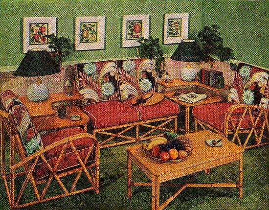 Heywood-Wakefield Ad - 1949