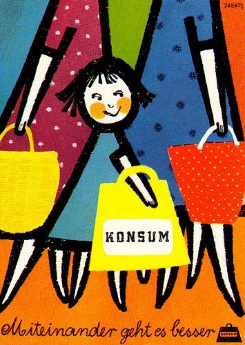 Sigrid & Hans Lämmle Illustration