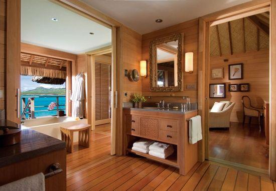 Asian Inspired Home Design