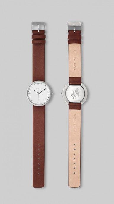 Chestnut Watch