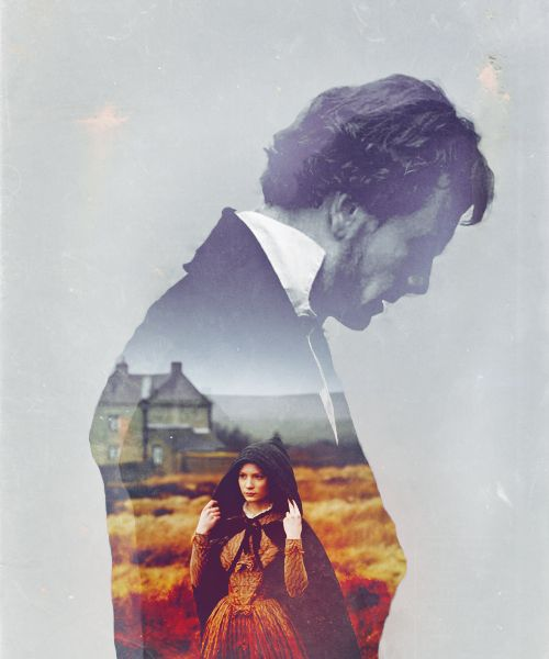 Jane Eyre. Just gorgeous.