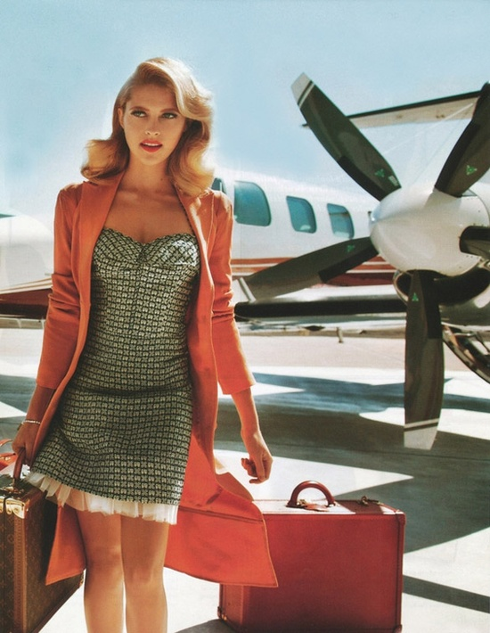 The Splendid List: What's your travel necessity?