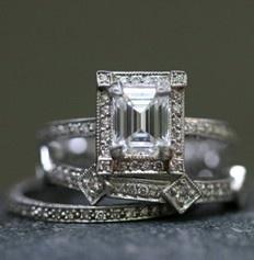 Vintage jewelry beautiful
