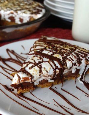 7 Easy, Decadent No-Bake Desserts