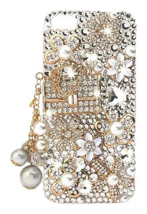 Bling Iphone 5 Case