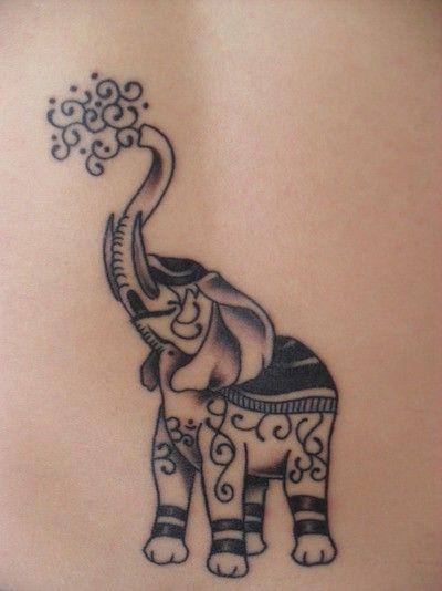 Elephant! #elephant #tattoo