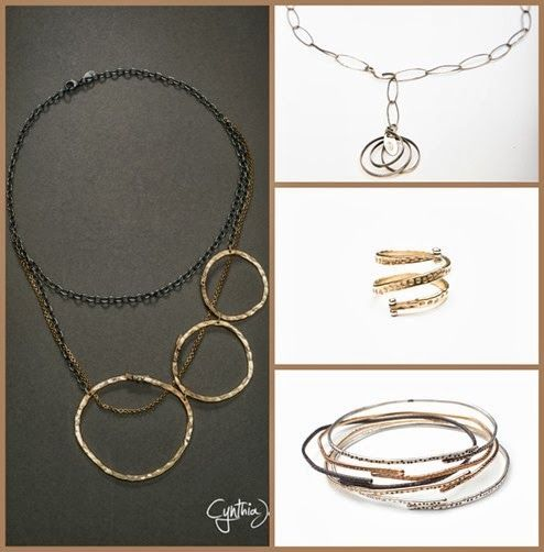 Cynthia Jones Fine Handmade Jewelry