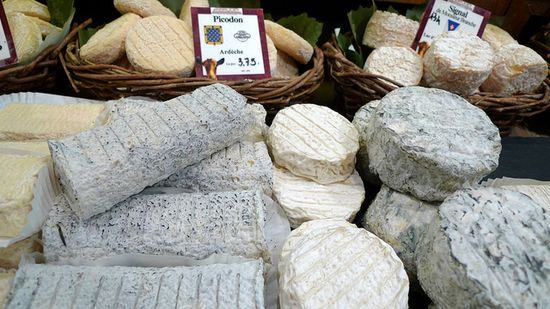 AFAR.com Highlight: The Ultimate French Cheese Shop by Meg Zimbeck #travel #eat #cheese #Paris #France