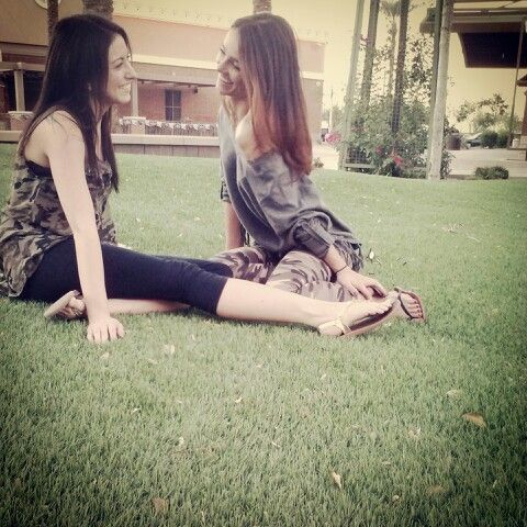 Friend :)