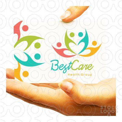 Best #Health #Care #Logo