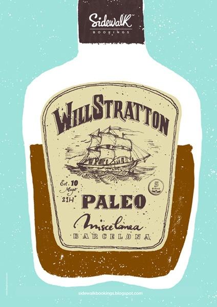 Will Stratton - Paleo