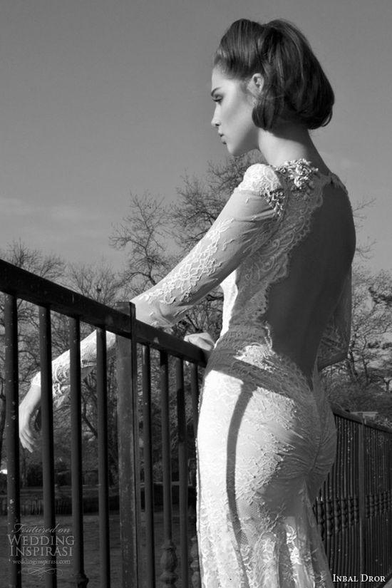 Inbal Dror 2013 Wedding Dresses