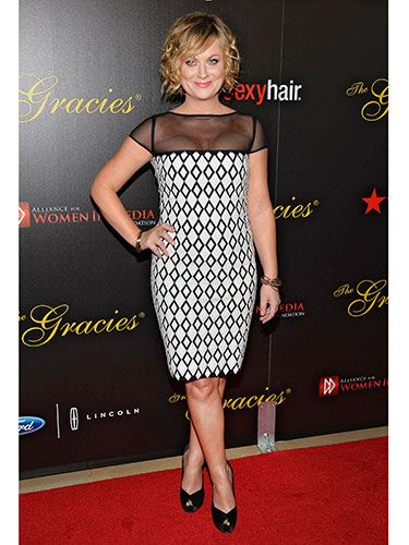 Amy Poehler #mod #celebrities