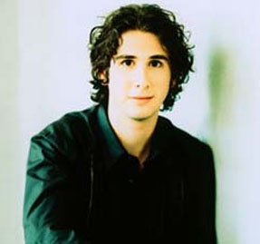 Josh Groban AKA Joshua Winslow Groban  Born: 27-Feb-1981 Birthplace: Los Angeles, CA  Gender: Male Race or Ethnicity: White Sexual orientation: Straight Occupation: Musician  Nationality: United States Executive summary: Album Closer 3x platinum  Father: Jack Groban Mother: Lindy Johnston Brother: Chris (b. 27-Feb-1985) Girlfriend: January Jones (actress, together 2003-06)