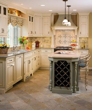 Slate Floor Design Ideas, Pictures, Remodel, and Decor - page #floor design ideas #floor design #floor design #floor interior design