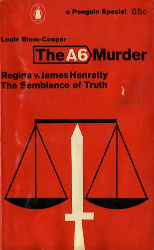 The A6 Murder
