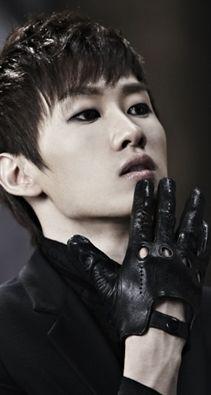 Eunhyuk ? Super Junior