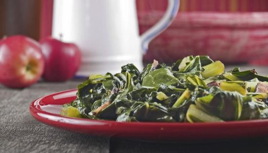 Basic Collard Greens