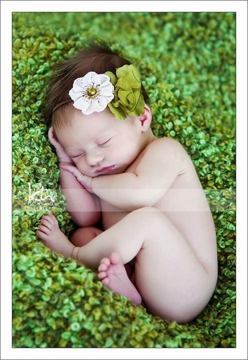 Baby Photo LOVE