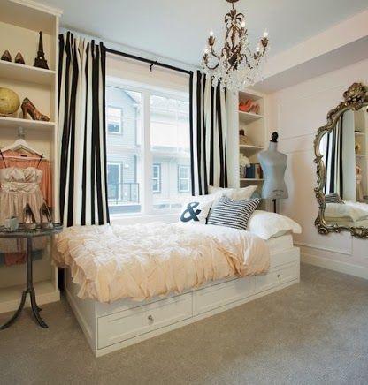 Interior Design: Bedrooms ?