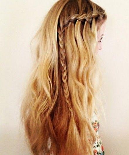 Boho Braid Hair-0