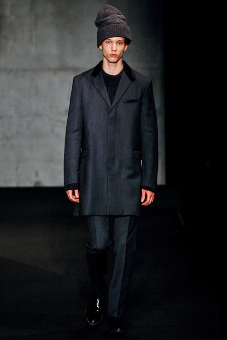 FALL 2013 MENSWEAR Rag & Bone